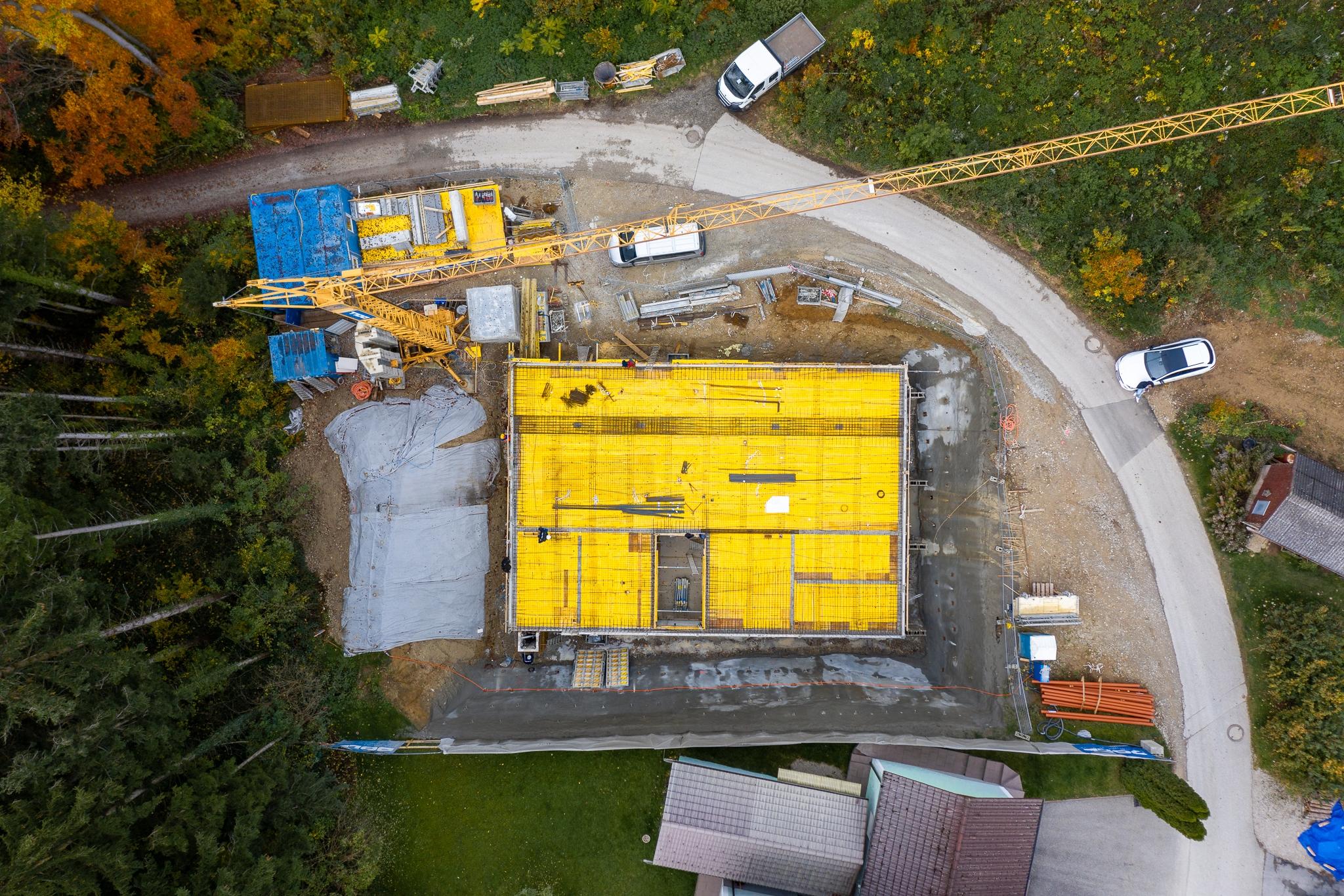 Mattsee Baufortschritt KW44 05 WEB